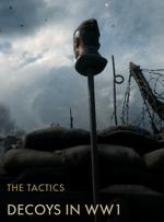 Decoys in WW1