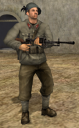 1942 RIA Assault