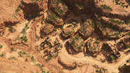 Al Marj Encampment 25