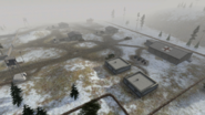 BF1942.Battle of the Bulge Allied HQ 4