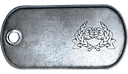 BF3 Co-Op Dog Tag