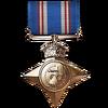 Order of Fortitude Medal