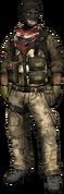 P4F Soldier Set