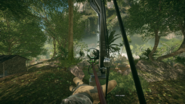 BF4 Poison Arrow aim