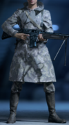 BFV The Wolf Set