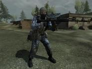 Russia Medic
