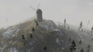 BF1942.Battle of the Bulge Windmill 8