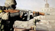 BFBC2 Thompson US soldier