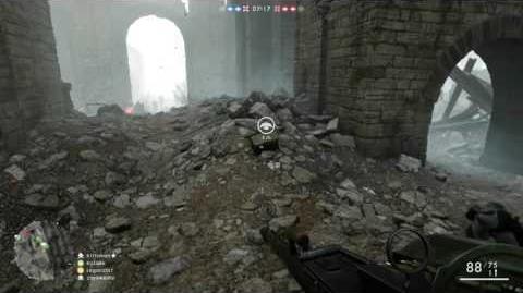 Battlefield 1 Gameplay Series Tutorial - War Pigeon