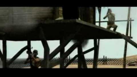 Battlefield Vietnam - Trailer 4
