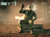 Battlefield: Bad Company Haggard's Blog Trailer