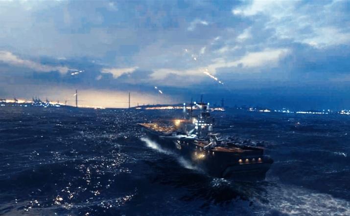 Suez (Battlefield 4) | Battlefield Wiki | FANDOM powered by