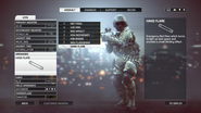 BF4 Flare Loadout