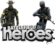 BFH Battlefield Heroes Gets Bad Company Banner