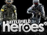 Battlefield Heroes: Battlefield Heroes Gets Bad Company