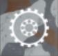 BFV Disrupt Gray Paint