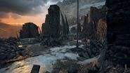Caporetto Solkan Ruins 01