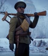Russian Medic BF1