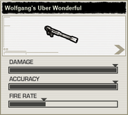 BFH Wolfgang's Uber Wonderful Stats