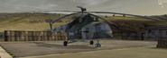 BFP4F Mi-17