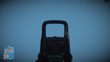 Battlefield 3 Holographic Sight Optics