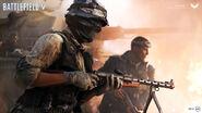 Battlefield V Lightning Strikes Promotional 01