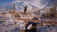 Brusilov Keep Bercheza Bridge 01