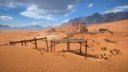 Sinai Desert Dune Outpost 06