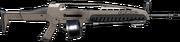 BFBC2 XM8 LMG ICON