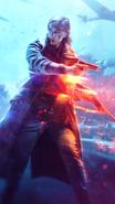 Battlefield V Standard Edition Mobile Wallpaper