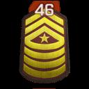 Rank 46