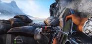 Bren Gun Reload BF5 Pre-Alpha