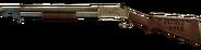 Hellfighter Trench Shotgun