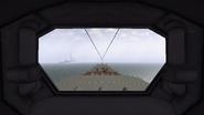 Yamato.Driver view seat 1.BF1942