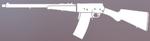 BF1 Selbstladebüchse 8 .25 Icon Companion