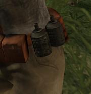 BFVWWII Type 97 grenades