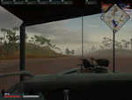 BFV PBR DRIVER'S SEAT