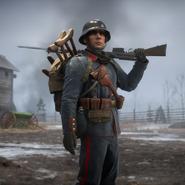 Battlefield 1 Austria-Hungary Medic