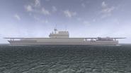 Enterprise.Left view.BF1942