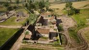 Soissons Frontlines Servant's Quarters