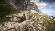 Monte Grappa San Rocco Turret 02