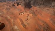 Sinai Desert Maghara Battery 01