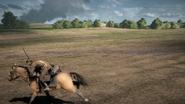 BF1 Horse Sprint