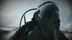 BF3 USN Pilot