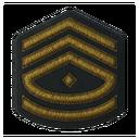 BF5 Brigadier Badge