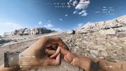 BF5 Finger Gun 5