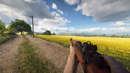 BFV Jungle Carbine Standing