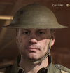 BFV Tropical Grit Headgear