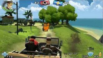 Battlefield Heroes - Introduction Trailer