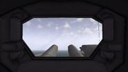 Yamato.AA gunner view seat 3.BF1942